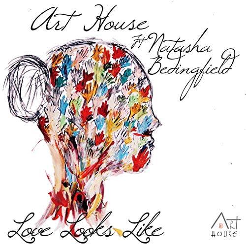 Art House feat. ナターシャ・ベディングフィールド