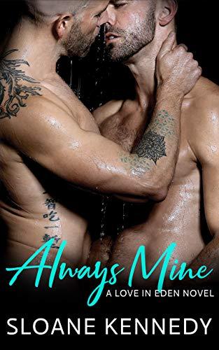 Always Mine: A Love in Eden Novel (English Edition)