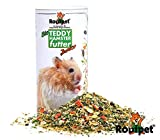 Rodipet® Bio Teddyhamsterfutter Junior 500g