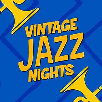 Vintage Jazz Nights
