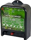 Pastor electrico Red EL400 4 Jul