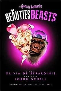 Beauties Beasts (Baby Tattoo Carnival of Astounding Art)