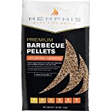 Memphis Grills All-Natural Wood Smoker Pellets (MGAPPLE), Apple