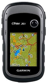 GARMIN(ガーミン) 登山用 ハンディ GPS eTrex 30J 【日本正規品】 97026