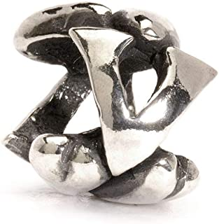 Trollbeads 11144V - Bead da donna, argento sterling 925