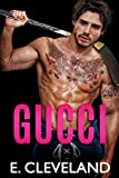 Gucci: A Brother's Best Friend College Hockey Romance