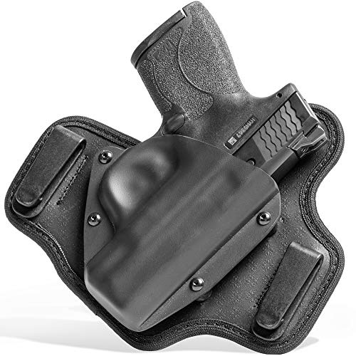Tactica Defense Fashion - Women's IWB Holster - Sig P365 - Right Hand