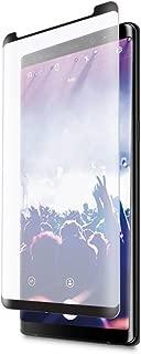 PureGear Steel 360 Tempered Glass Protector for Samsung Galaxy Note9 w/Easy Install Alignment Tray + Pure Pledge Program ($100 Reimbursement Toward The Repair of Broken Screen Guarantee)