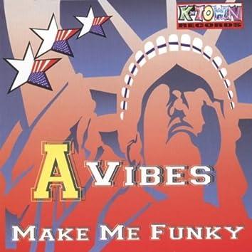 Make Me Funky