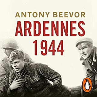 Ardennes 1944 cover art