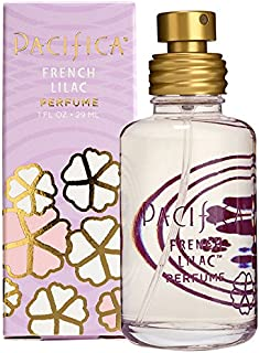 Pacifica French Lilac Spray Perfume