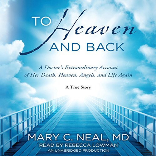To Heaven and Back cover art