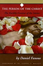 Person of the Christ: Earthly Context of the Savior