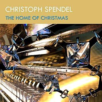 The Home of Christmas