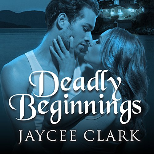 Deadly Beginnings audiobook cover art