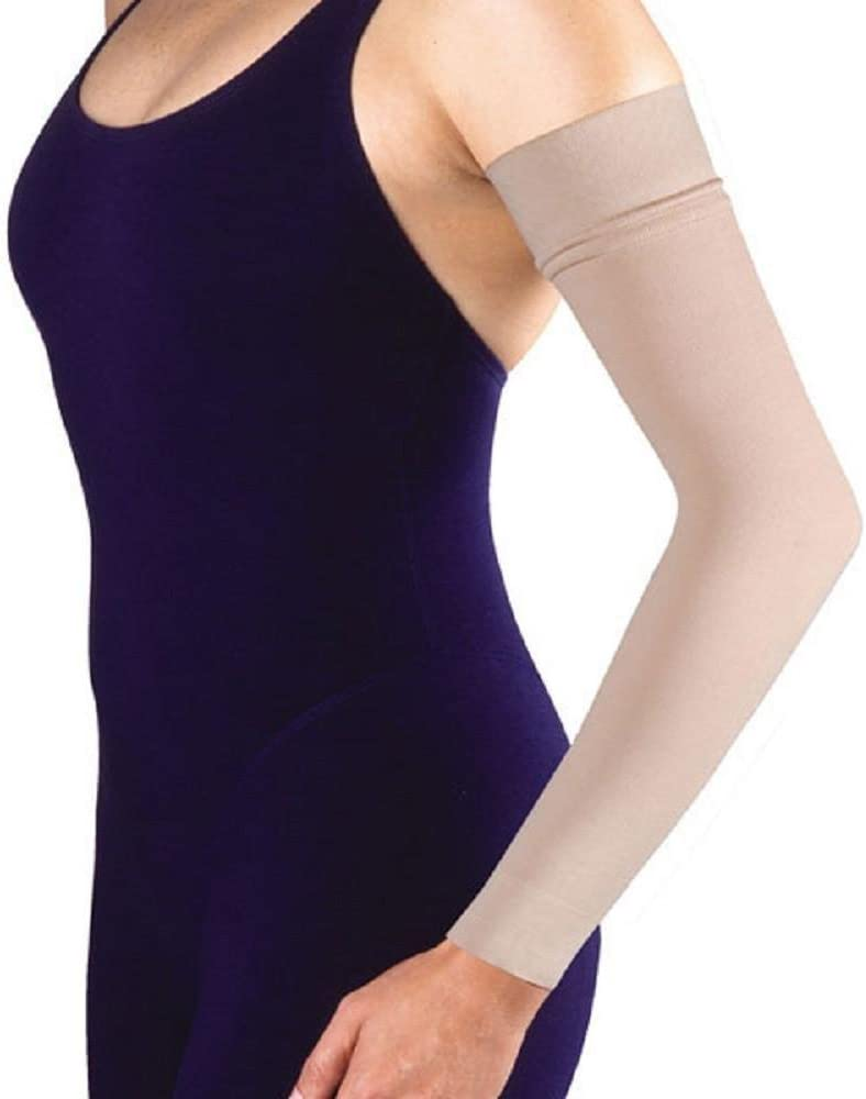 Women's 15-20 Limited price OFFicial site mmHg Arm Sleeve Medium Long Size: