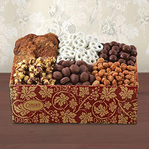 Super Snackers Gourmet Gift Box