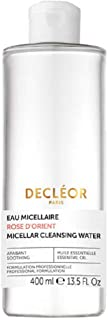 Decleor' Aroma Cleanse' Soothing Micellar Water for Sensitive Skin 400 ml