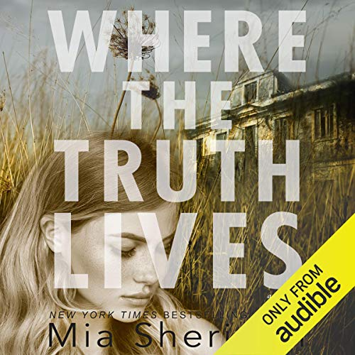Where the Truth Lives cover art