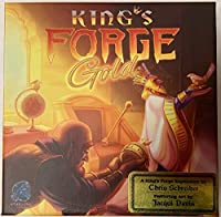 Kings Forge ゴールドエクスパンション