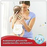 Huggies Windeln Ultra Comfort Baby Größe 3 Monatsbox, 1er Pack (1 x 168 Stück) - 3