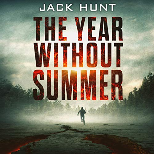 The Year Without Summer audiobook cover art