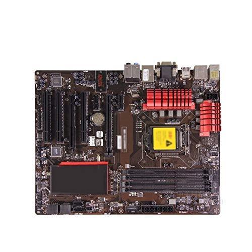 XCJ Placa Base Gaming ATX Micro ATX MOTORBOART MADERBOOM MADERBARD Fit For para MSI B85-G43 Gaming DDR3 LGA 1150 32GB Ajuste para 22NM CPU USB3.0 DVI VGA HDMI Placa Madre