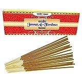Vedic Vaani Vedic Jannat Al-Ferdous Incense - 250 Grams