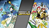 Digimon Story Cyber Sleuth: Complete Edition - [Switch Digital Code]