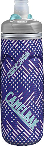CAMELBAK Products LLC Podium Chill 21 oz Insulated Water Bottle Trinkflasche, Periwinkle