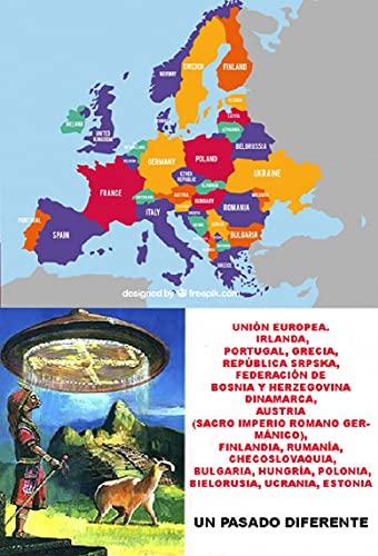 Historia Y Anecdotas De Portugal Grecia Dinamarca Austria Sacro Imperio Romano Germanico Finlandia Rumania Bulgaria Polonia Bielorusia Spanish Edition Ebook Faveron Patriau Oswaldo Enrique Amazon In Kindle Store