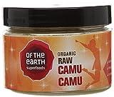 Of The Earth 70 g Organic Camu Powder(Packaging May Vary)