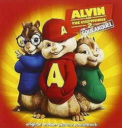 Ost: Alvin & The Chipmunks 2 [Import]