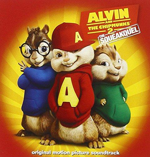 Alvin & The Chipmunks:Squeakel [Import Anglais]