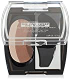 L'Oreal Paris Studio Secrets Professional The One Sweep Eye Shadow, Natural for All Eyes, 0.09 Ounces
