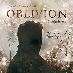 Lichtflüstern. Obsidian aus Daemons Sicht erzählt