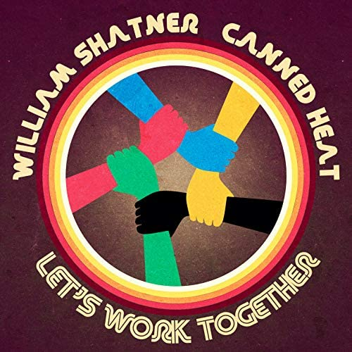 William Shatner & Canned Heat