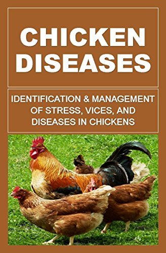 Ebook Chicken Diseases Identification And Management Of Stress Vices And Diseases In Chickens By Francis Okumu