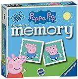 Ravensburger Peppa Pig Mini Jeu de mémoire