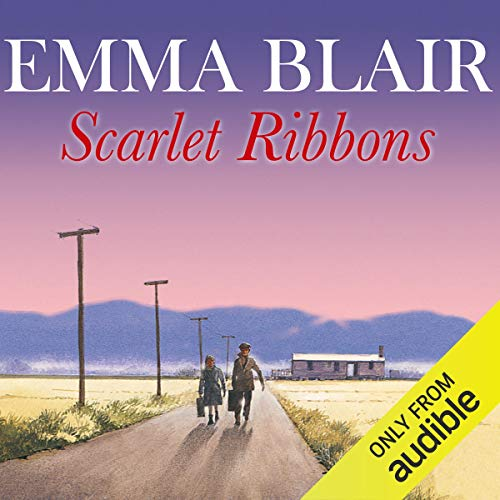 Scarlet Ribbons cover art
