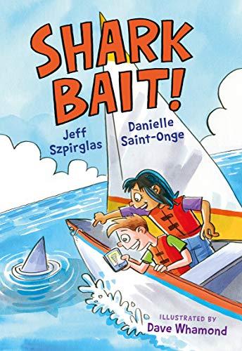 Shark Bait! (Orca Echoes)
