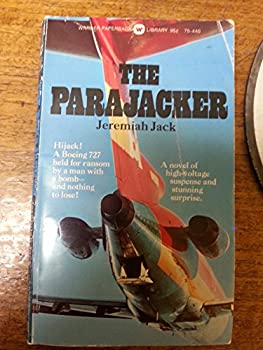 Mass Market Paperback The Parajacker Book