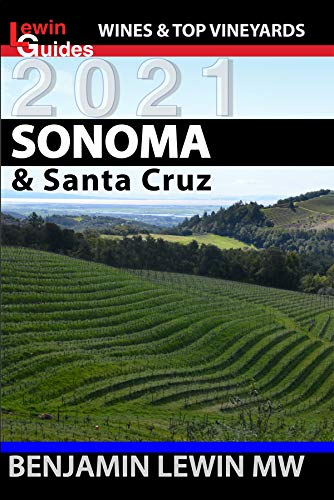 Sonoma (Guides to Wines and Top Vineyards Book 19) (English Edition)