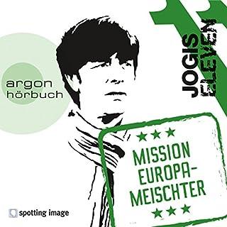 Jogis Eleven: Mission Europameischter Titelbild