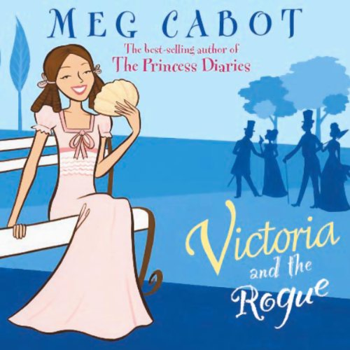 Victoria and the Rogue cover art
