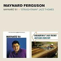 "Maynard ´61 + ""Straightaway"" Jazz Themes + 2 Bonus Tracks"