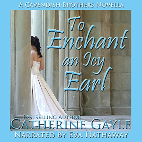To Enchant an Icy Earl cover art