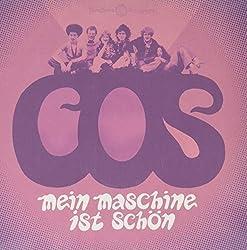 Mein Maschine Ist Schon / The ff BOOM