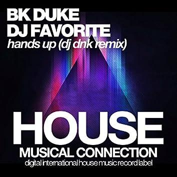 Hands Up (DJ Dnk Remix)