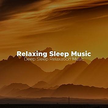 Relaxing Sleep Music - Deep Sleep Relaxation Music